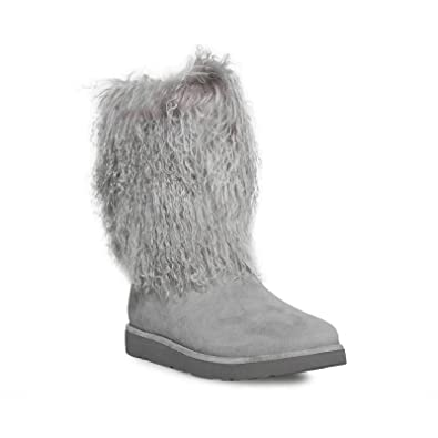 ba9e9c7f581 Amazon.com | UGG Women's LIDA, Seal, 10 M US | Boots