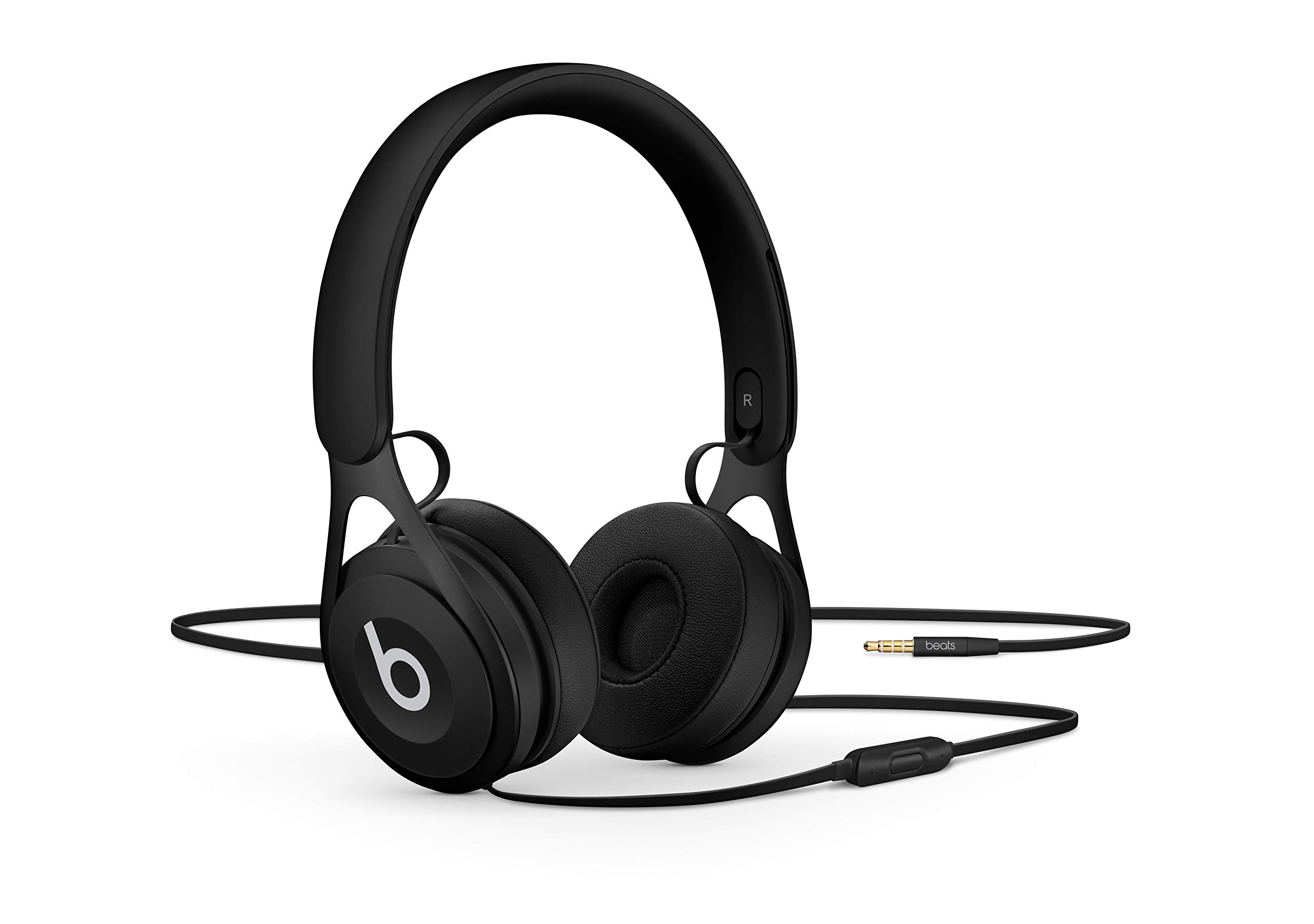Beats EP On-Ear Headphones - Black by Beats