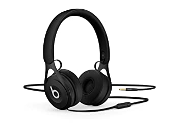 Beats EP On-Ear Headphones - Black  Amazon.co.uk  Amazon Devices 6cae1f233fec