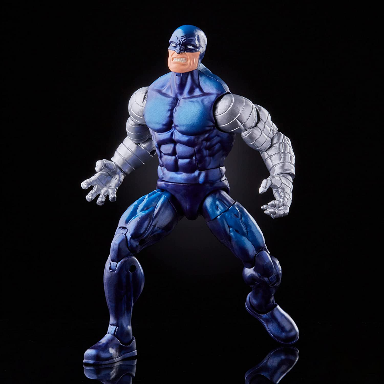 HASBRO : Marvel Legends - Wolverine vs. Villains 5-Pack - Amazon Exclusive 2021 71owwh%2BZopS._AC_SL1500_
