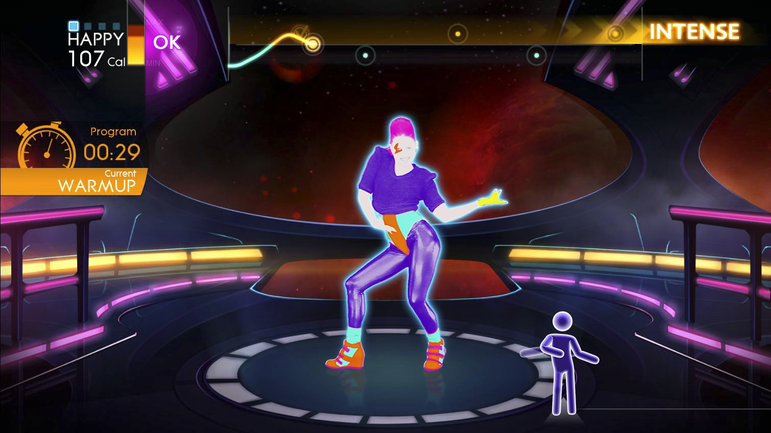 Just Dance 4 - Nintendo Wii by Ubisoft (Image #6)