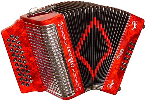 Alacran Accordion