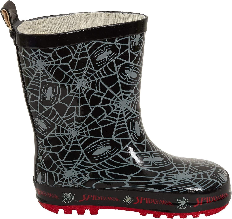 Marvel Stivali di gomma da bambino di Spiderman