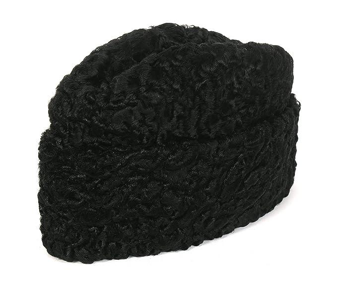 43d54c2d8eb Men s Persian Lamb Ambassador Winter Hat (Small