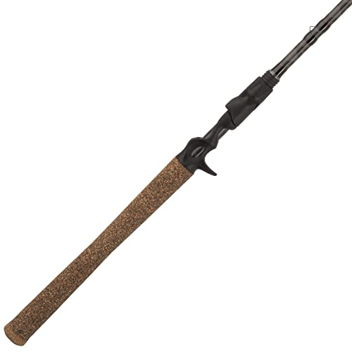 Berkley Lightning Rod Casting Rod Review
