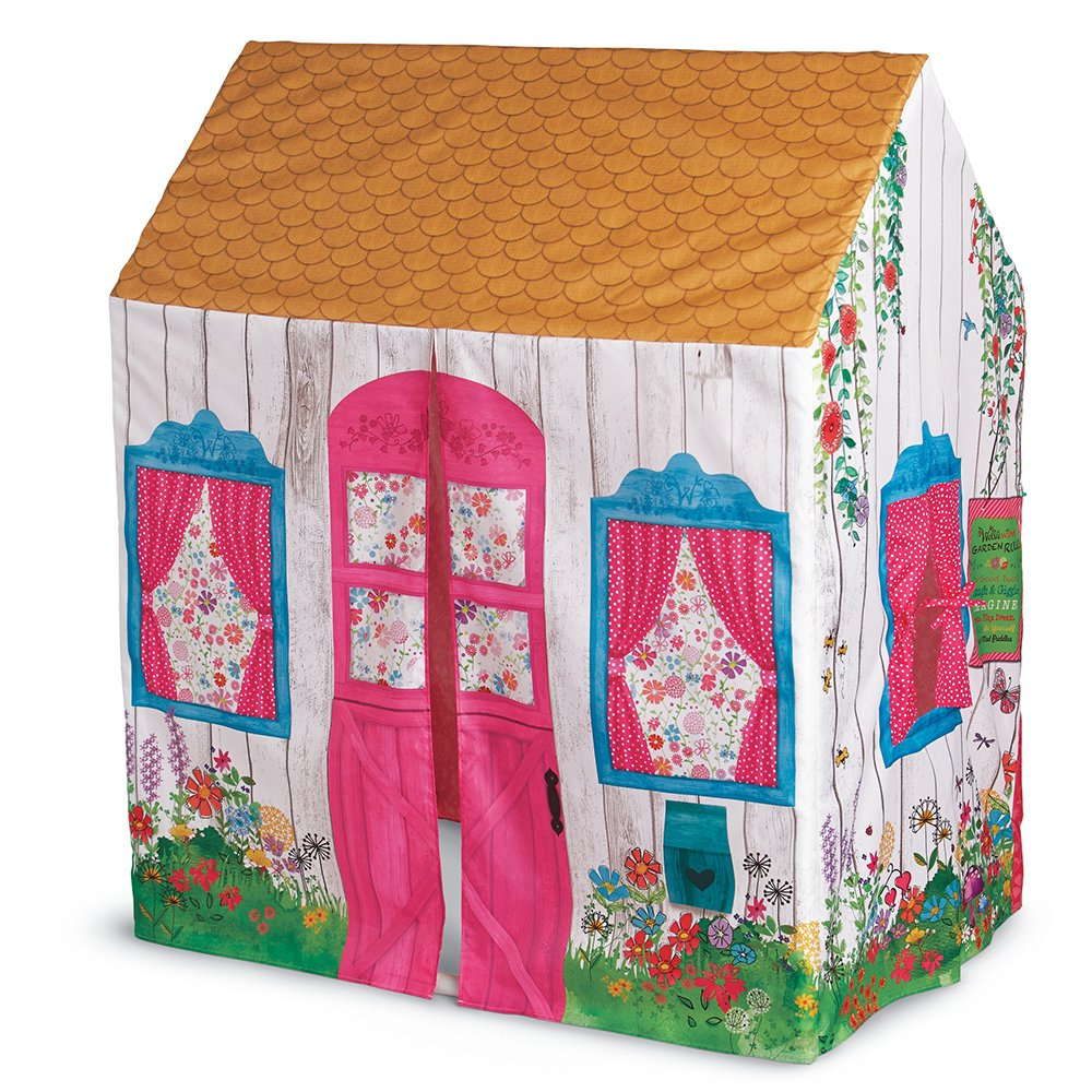 American Girl WellieWishers Magic Theater Play Tent