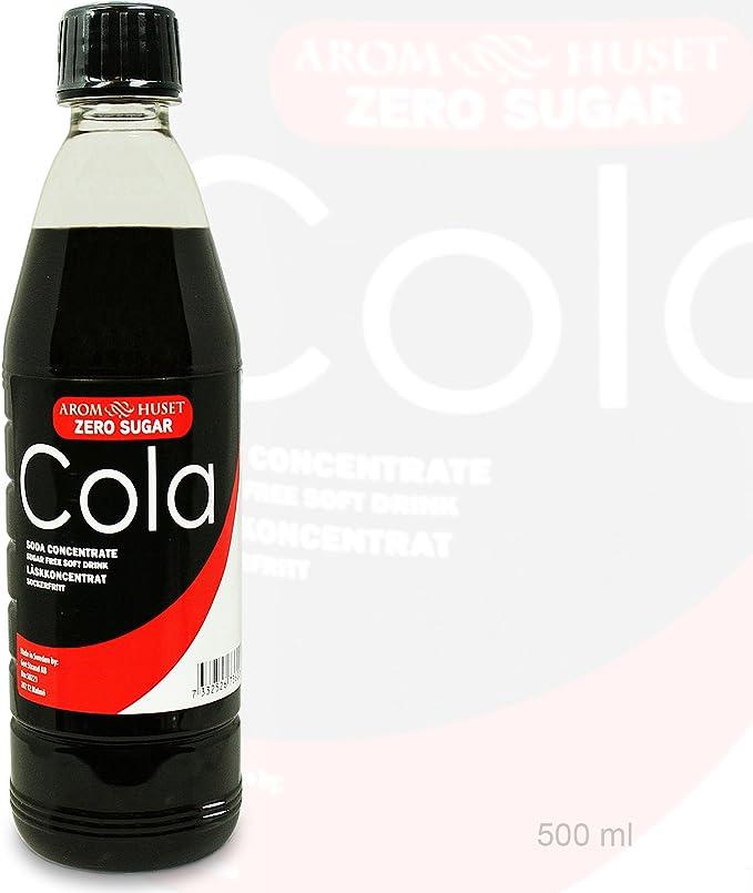 diet coke flavored water flavoring