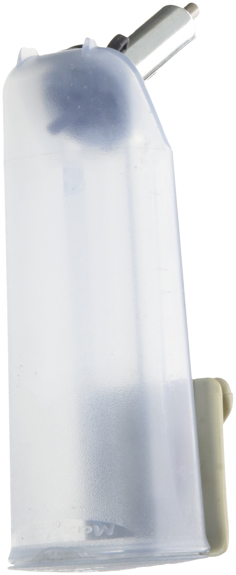 Marchioro Siwa 1 No Drip Water Bottle for Small Animals, 1.5 inches, Colors Vary