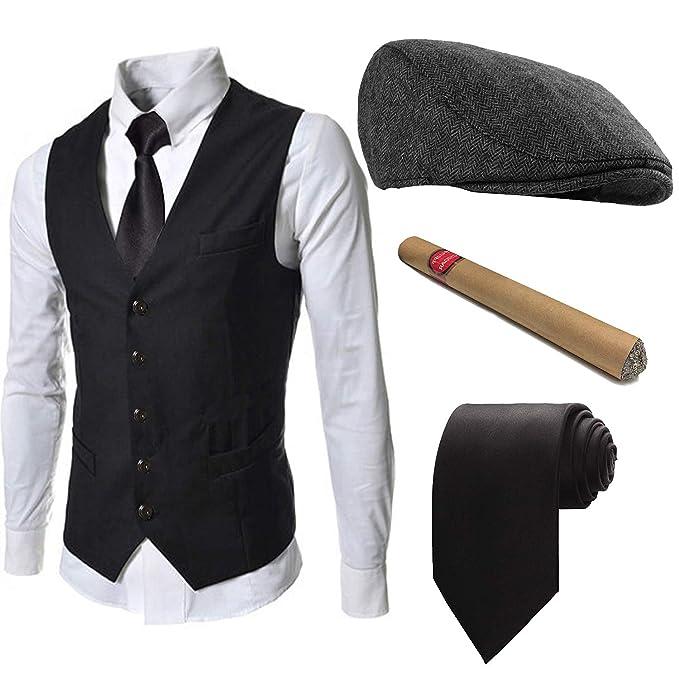 Amazon.com: Gatsby Ivy - Juego de accesorios para disfraz de ...