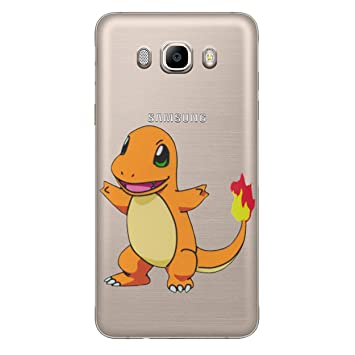 I-CHOOSE LIMITED Pokemon Funda/Carcasa del Teléfono para ...