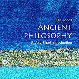 Ancient Philosophy Audiobook