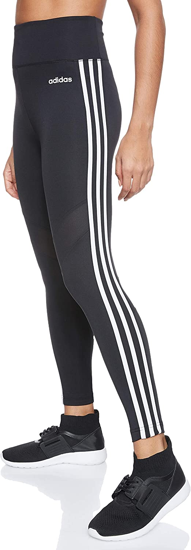 adidas Womens Design 2 Move 3-stripes 7//8 Tight
