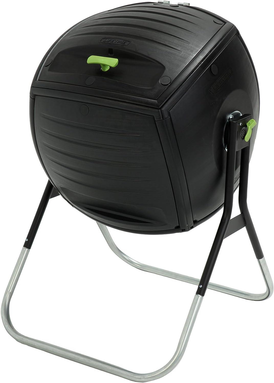 Lifetime 50-Gallon Compost Tumbler