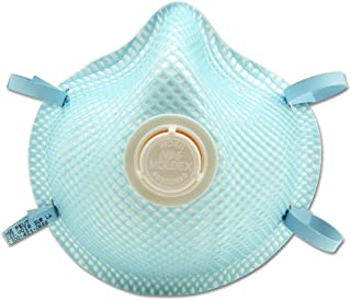 product image for Moldex Medium/Large N95 Disposable Particulate Respirator