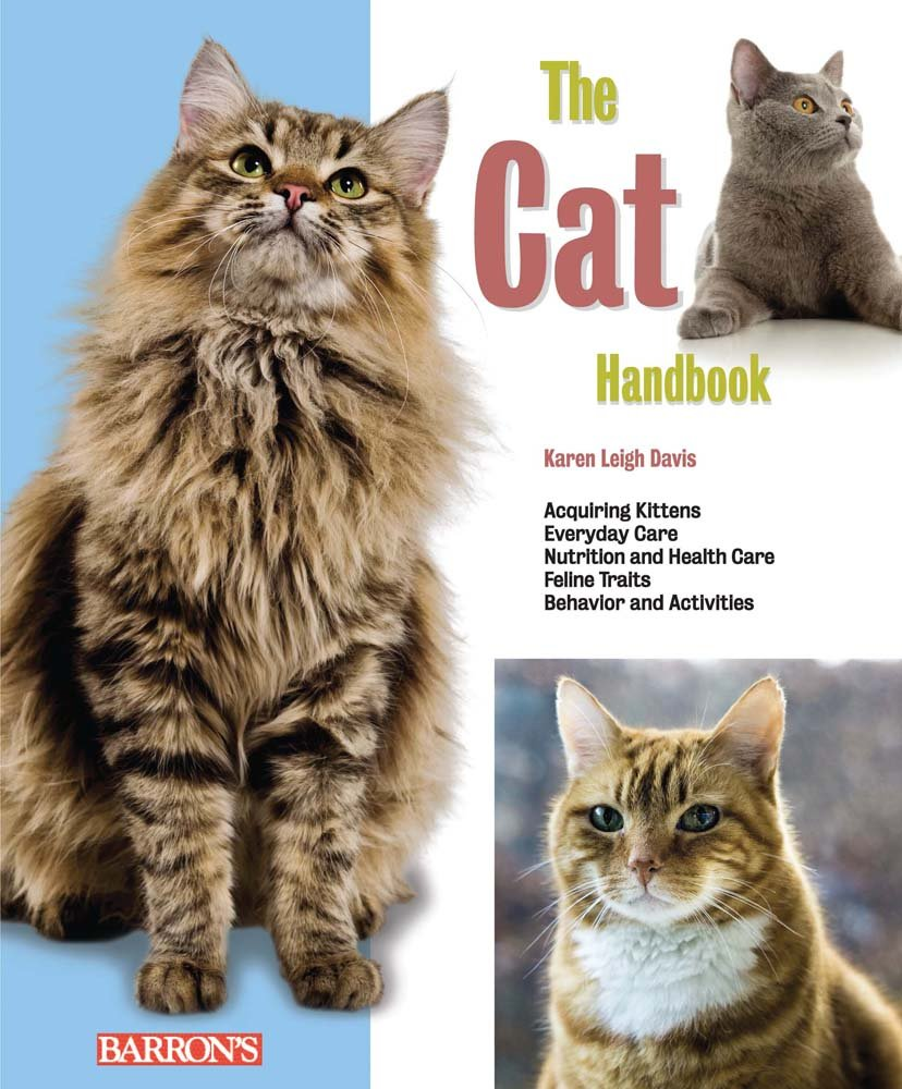 the-cat-handbook-barron-s-pet-handbooks