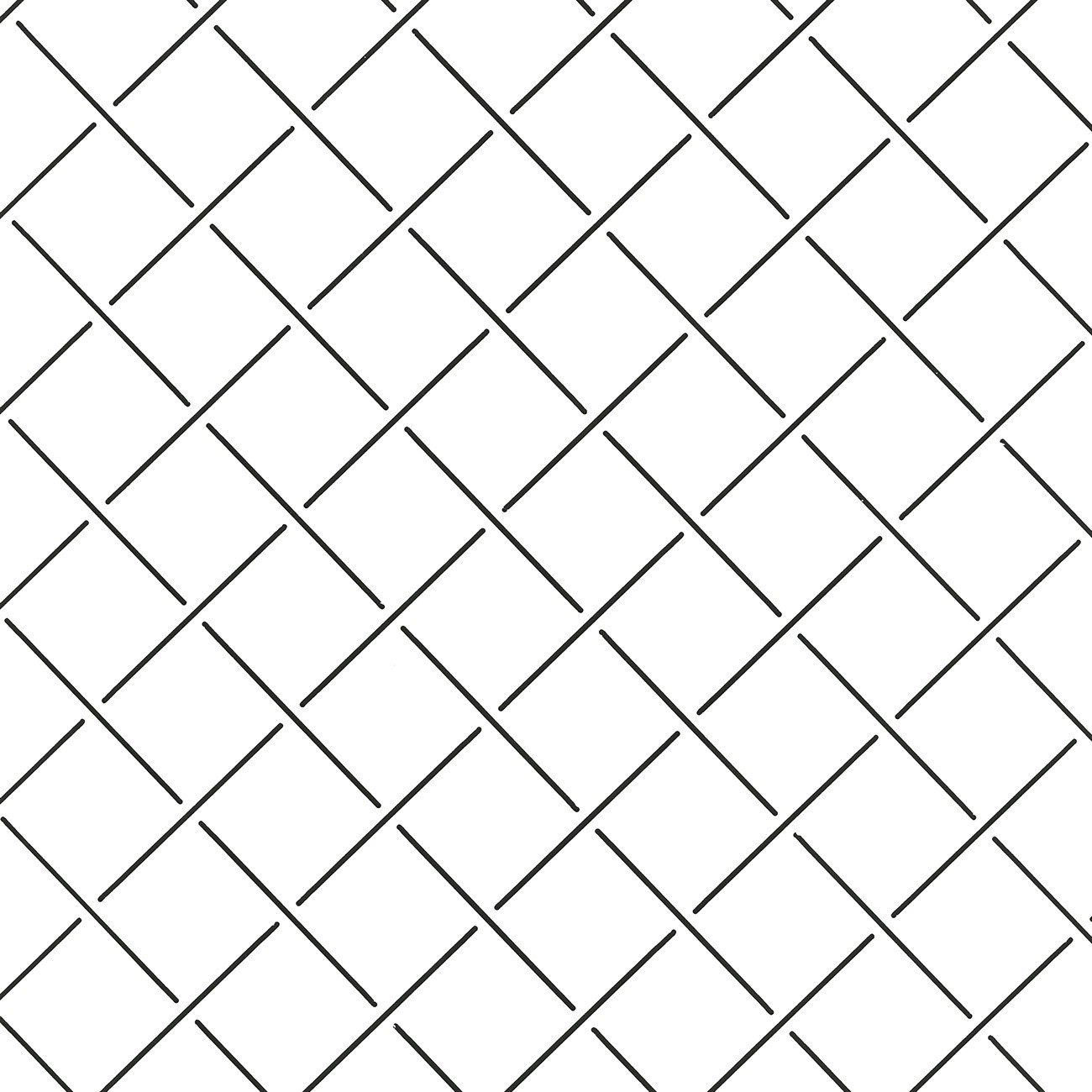 Quilting Creations Grid Background Quilt Stencil 778QC