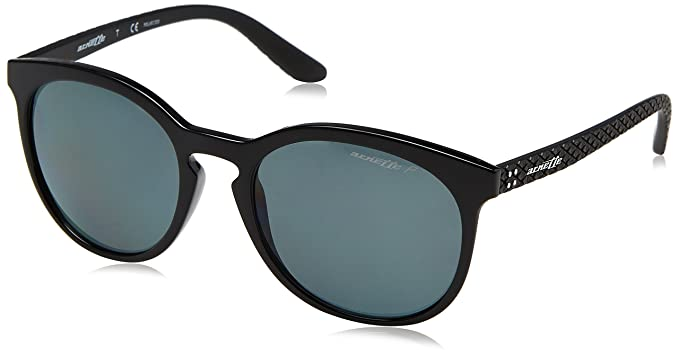 Arnette Chenga R, Gafas de Sol para Hombre, Black, 55