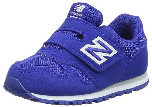 New Balance Kv373V1I Sneaker Unisex-Bambini c5b13b9b452
