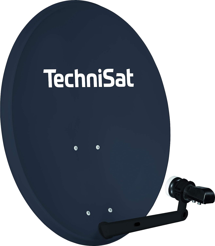 Technisat Technitenne 70 Satelliten Schüssel Für 4 Elektronik