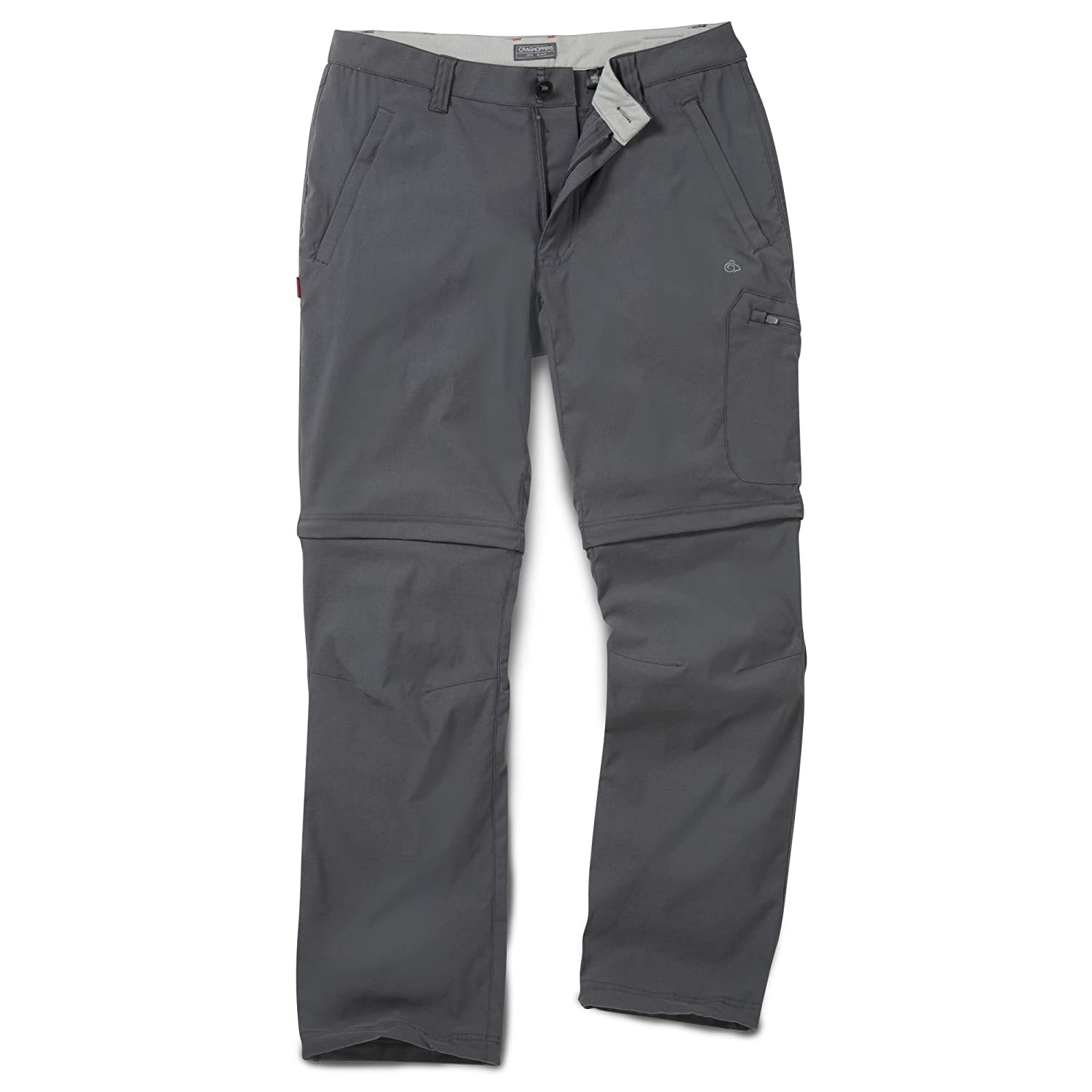 NosiLife He. Pro Convertible Trousers