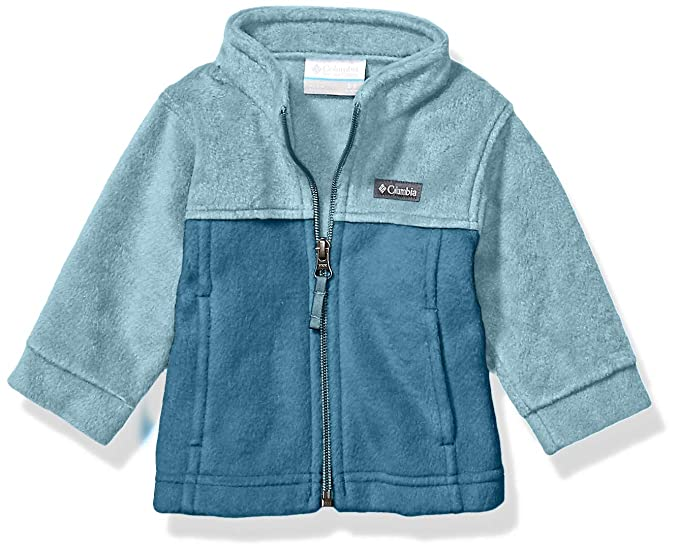 9cdf230e1 Columbia Baby Boys' Steens Mt Ii Fleece