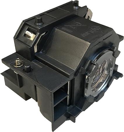 orilights ELPLP42/V13H010L42 lámpara de Repuesto a + Nivel ...