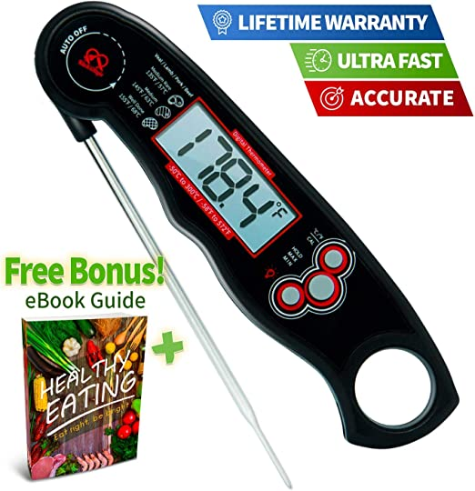 KitchNStyle Thermometer Best Digital