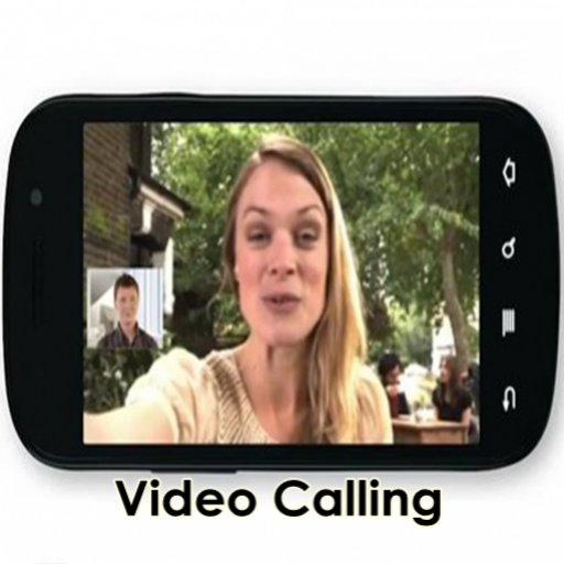 Video Calling (Call For App Kindle)
