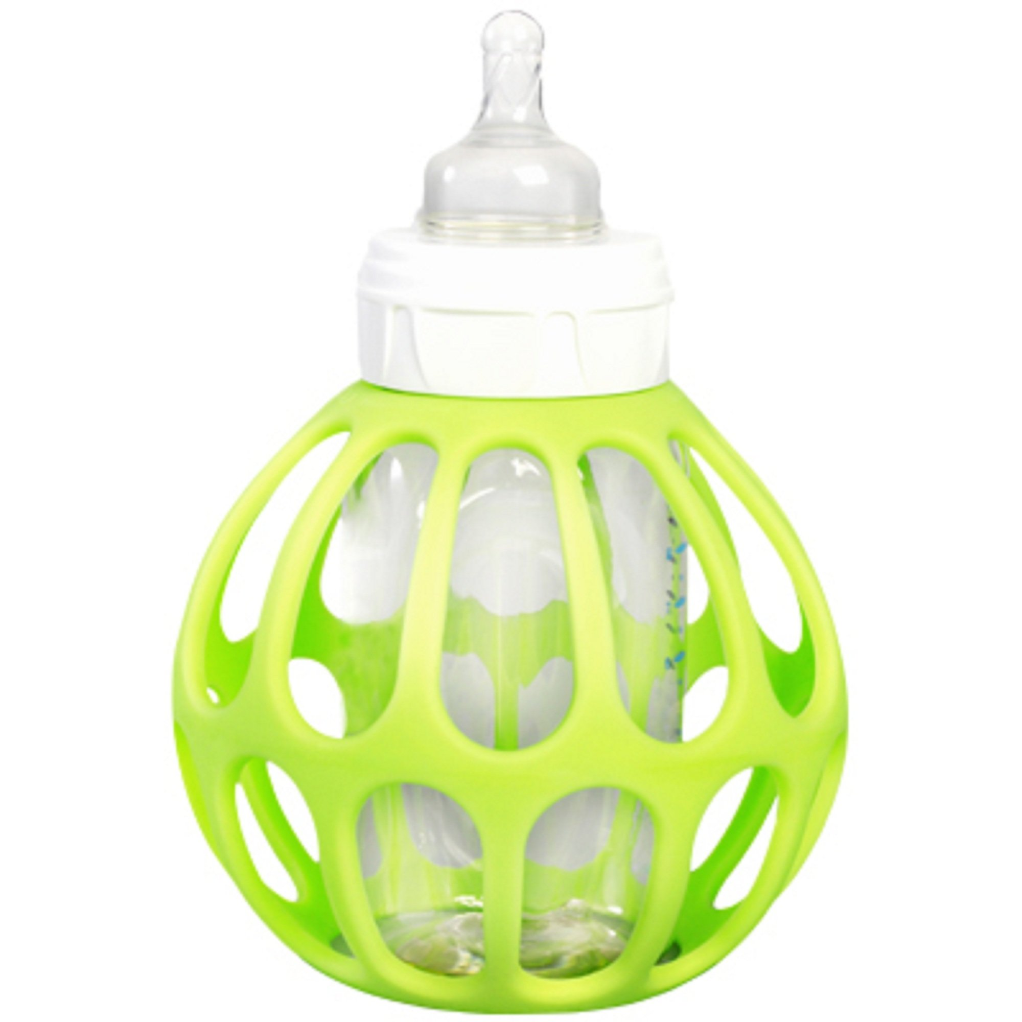 Ba Baby Bottle Holder, Green