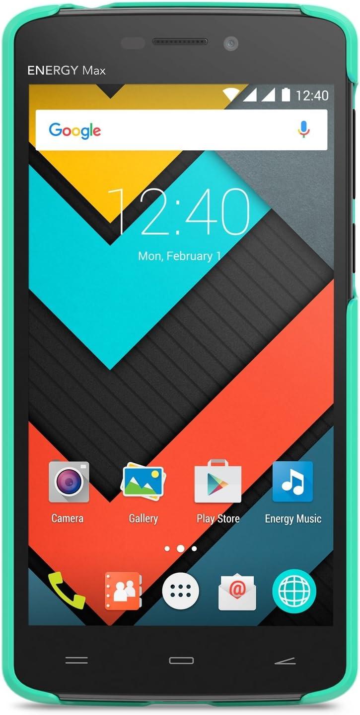 Energy Phone Case Max 4000 Mint (Funda Smartphone exclusiva Phone Max 4000): Amazon.es: Electrónica