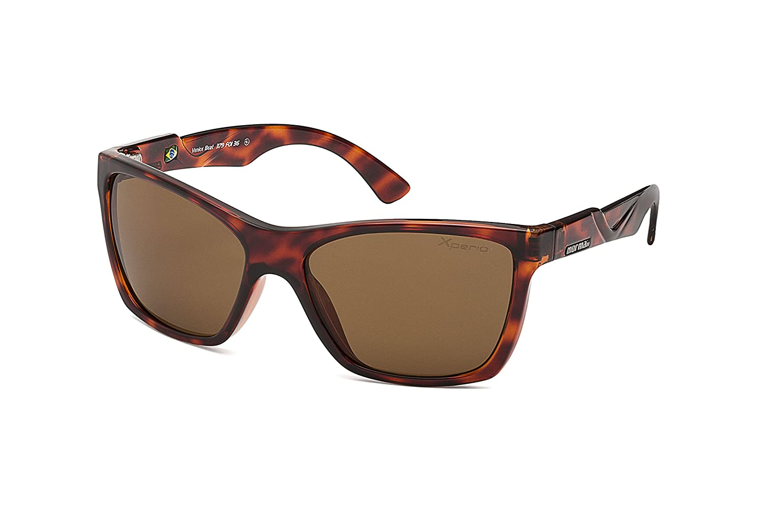 Gafas de sol Venice beat , Mormaii marron brillo polarizado
