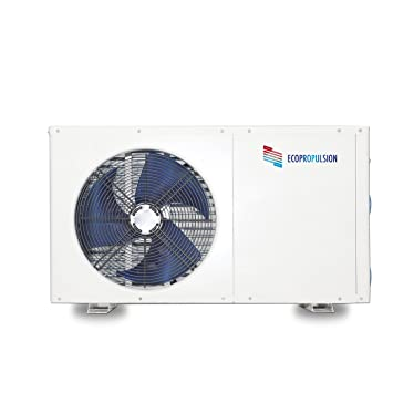 Heat pump for swimming pool ECOPROPULSION HS-0113YT-IH 10 63