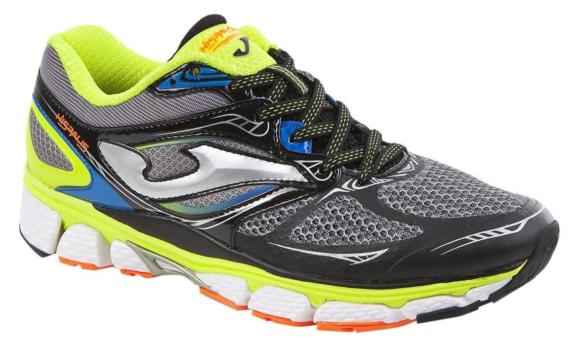 Joma Hispalis, Zapatillas de Running para Hombre 42 EU|Gris (Grey)
