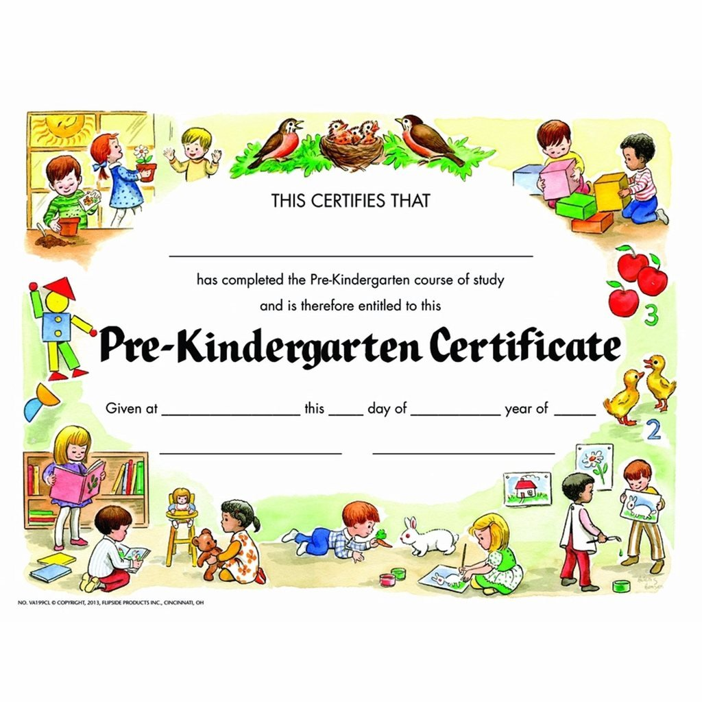 Amazon Student Of The Month Certificate Matte Paper