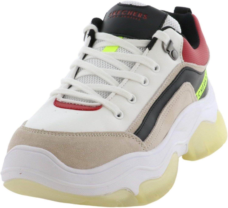 City Blocks Ankle-High Sneaker