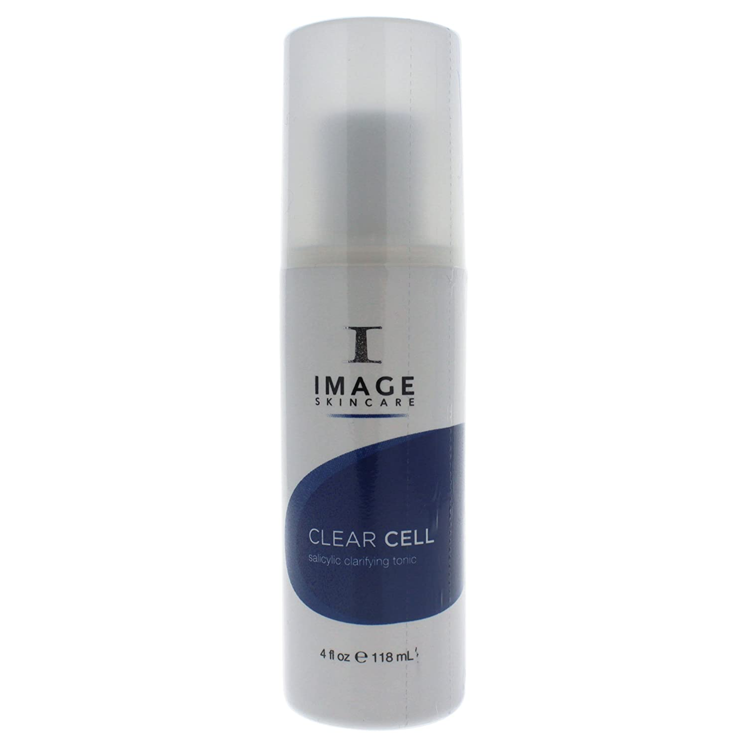 IMAGE Skincare Clear Cell Salicylic Clarifying Tonic