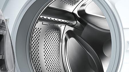 Siemens iQ300 WM14N060FF Independiente Carga frontal 7kg 1400RPM A ...