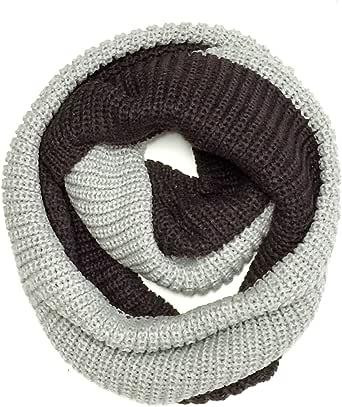 Wrapables Winter Warm Infinity Scarf