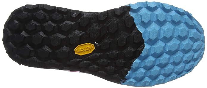 New Balance Fresh Foam Hierro, Zapatillas de Running para Asfalto ...