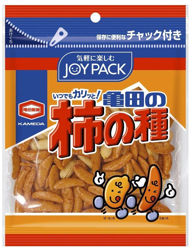 亀田製菓 亀田の柿の種 86g×20袋