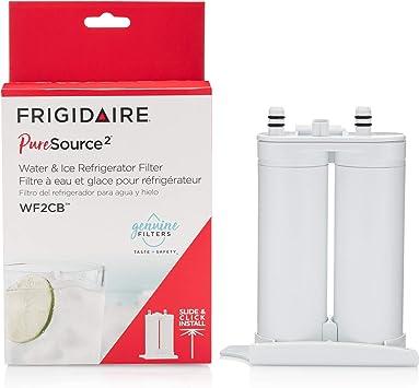 SANTE Réfrigérateur Filtre À Eau Compatible Frigidaire /& Kenmore 3 Pack Neuf
