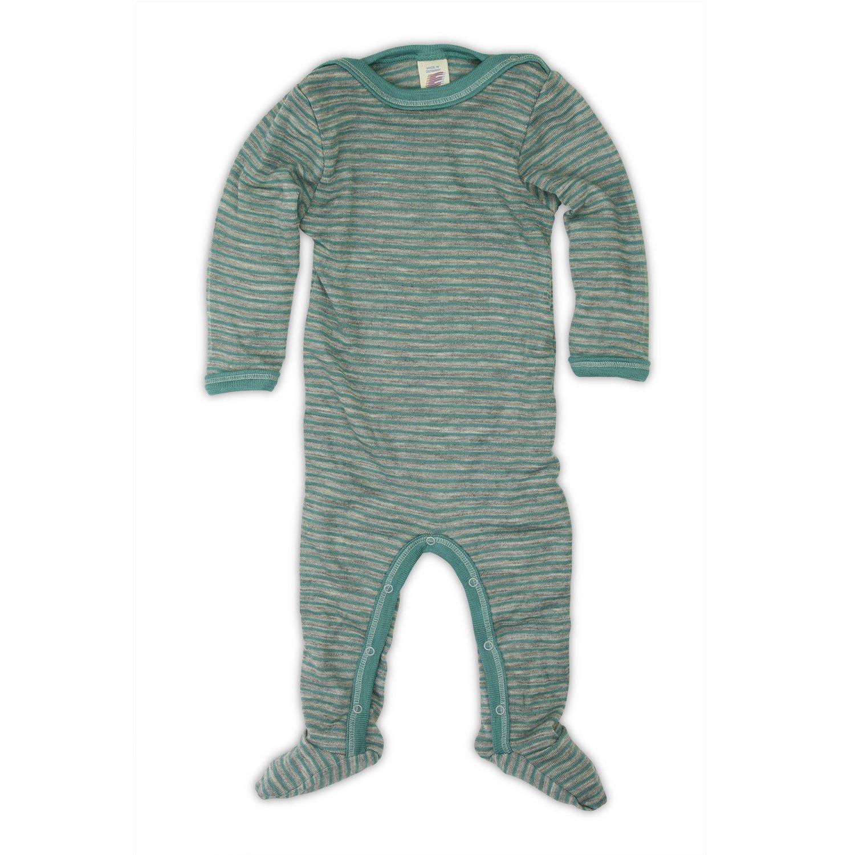 Engel Axil - Pelele para dormir - básico - para bebé niña walnuss/natur 50: Amazon.es: Bebé