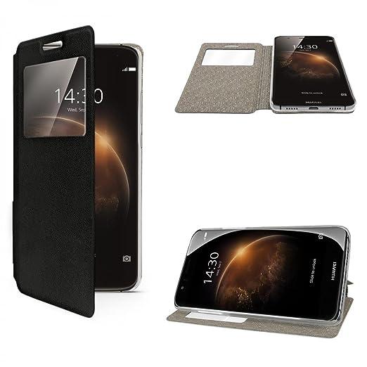 2 opinioni per eFabrik Case Huawei G8 / GX8 Custodia Cover Caso Casi Sacchetto di protezione