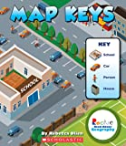 Map Keys (Rookie Read-About Geography (Library))