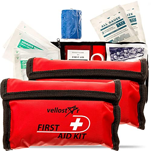 Vellostar First Aid Kit