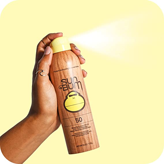 Sun Bum Original Sunscreen Spray