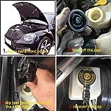 EFORCAR Brake Fluid Tester, Automotive Shop Tools