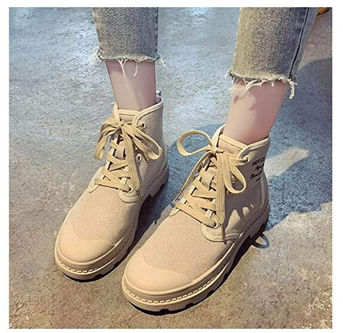 Botas De Invierno De Las Mujeres,Botines De Mujer Invierno Zapatos ...