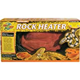 Amazon Com Fluker S Medium Hot Rock For Reptiles Pet