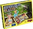 Haba Toys Sherlock Kids Game